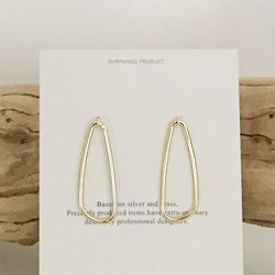 ALIGNMENT TOD EARRING