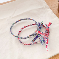 LIBERTY FLAP ANKLET