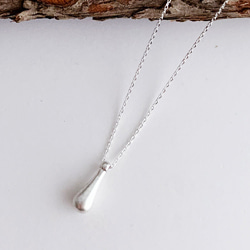WATERDROP NECKLACE