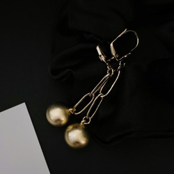 DEUX ELEMENT GOLD BALL #2